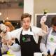 Антон Романов - шеф-повар и ведущий мастер-классов, кулинарных фестивалей и праздников