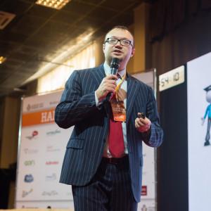 Евгений Колотилов Бизнес-тренер по продажам b2b