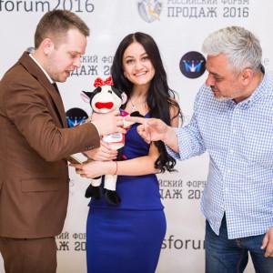Алексей Манихин, Мария Юферева и Владимир Маринович