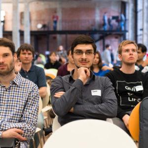 молодые инженеры и программисты