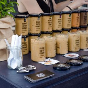 банки с арахисовым маслом от компании ARAHIS PROJECT на Faces&Laces