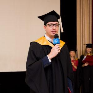 речь выпускника
