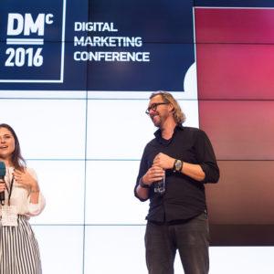 Jelle Kolleman (Co-Founder & Creative Managing Partner, MADE.FOR.DIGITAL)