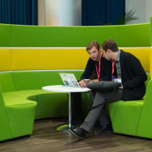 Иван и Владимир Ильины — основатель и руководитель проекта EmailSoldiers.