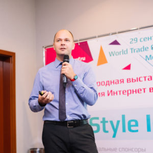 Николай Русанов