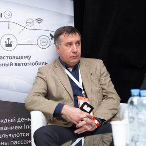 Сергей Шпилев (ОАО УАЗ)