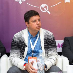 Давид Шостак (СЕО компаний T-Tronic)