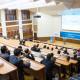 Финал конкурса Эврика в МГУ
