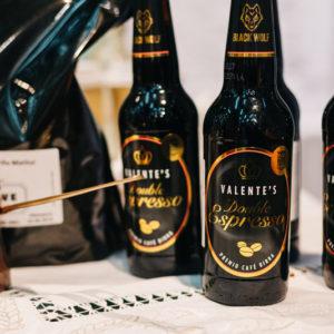 BlackWolf Valente's Double Espresso