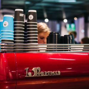 Кофеварка La Marzocco