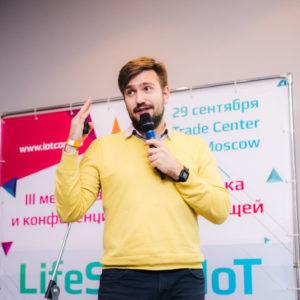 Никита Юрьев