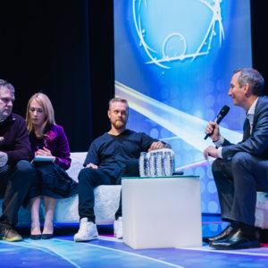Интервью Luc Petit и Timo Kiuru