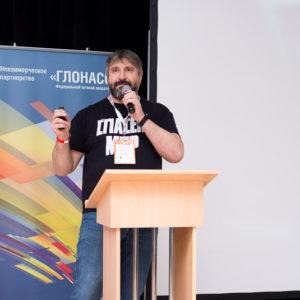 Андрей Василевский. Руководитель лаборатории встраиваемых автомобильных решений «Яндекса».