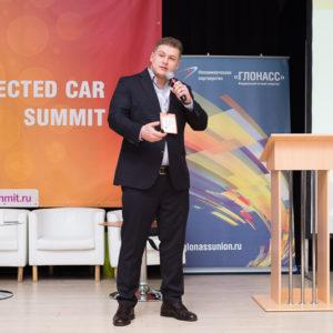 Роман Тарасов (Cognitive Technologies)